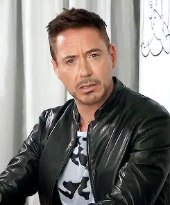 Comic Con 2014. Robert Downey Jr.