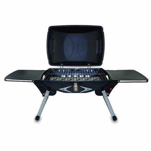 Picnic Time Portable Propane BBQ Grill - Current price: USD $79.99 (55% OFF) - Price history and alert - #Sports, #OutdoorRecreationProducts, #PicnicTimes