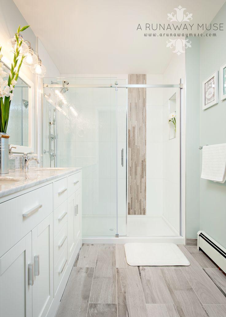 59 best Grey bathrooms images on Pinterest | Master bathrooms ...