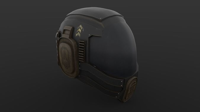 Sci Fi Helmet Military 3d Model Helmet Concept Futuristic Helmet Motorcycle Helmets Just import.fbx file to download this helmet to your scene. sci fi helmet military 3d model