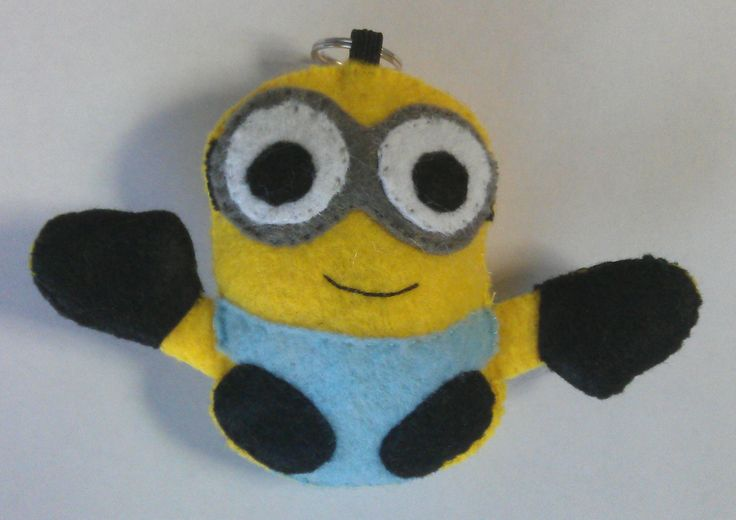 Mijn zelfgemaakte minion plushie!!  http://www.marktplaats.nl/a/sieraden-tassen-en-uiterlijk/overige-accessoires/m799791545-plushie-handgemaakte-minion.html?c=d721e818194200feca4409741512b6e6&previousPage=mympSeller