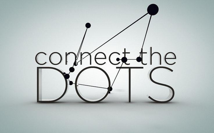точки, линии, connection, соединение, dots