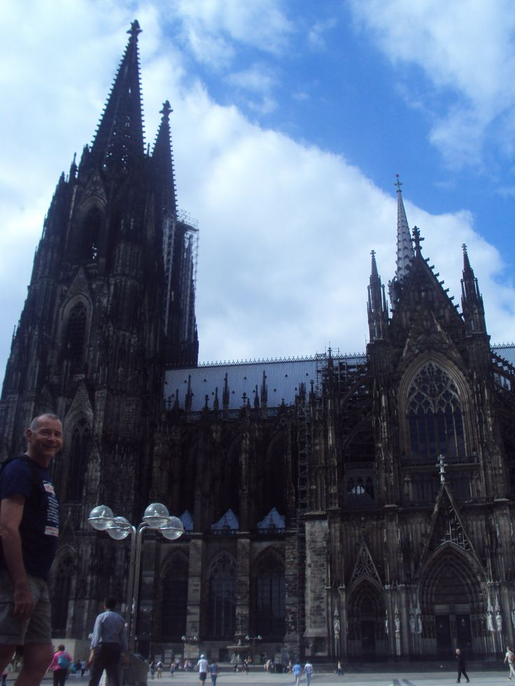 Kolln, Germany