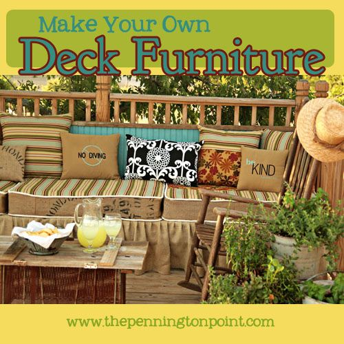 80 Best Images About Outdoor Deck On Pinterest Decks