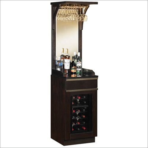 18 best images about mini bar on pinterest ikea shelf for Modern homes 8 bottle wine cooler