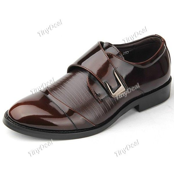 Purity Evening/Party Office/Formal Comfortable Shoes for Men NSC-201657