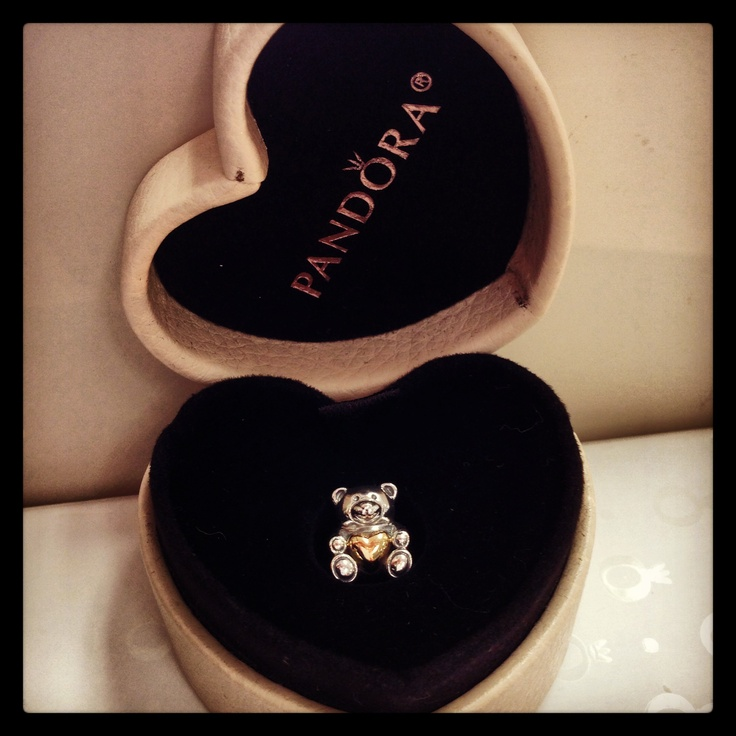 9 Best My Pandora Bracelet Images On Pinterest Pandora