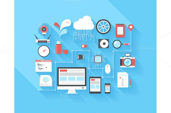 Check out BIG data by vasabii on Creative Market