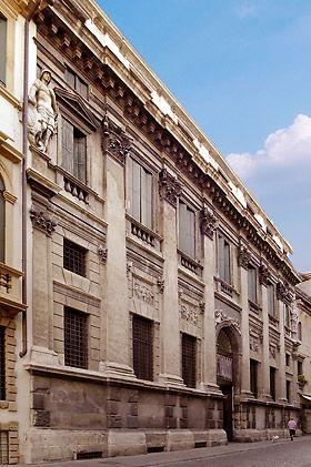 Vicenza-Palazzo-Valmarana