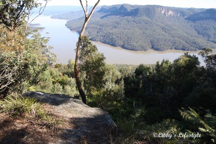 Libby's Lifestyle.: Burragorang Lookout: a short, leisurely drive to the most impressive views.