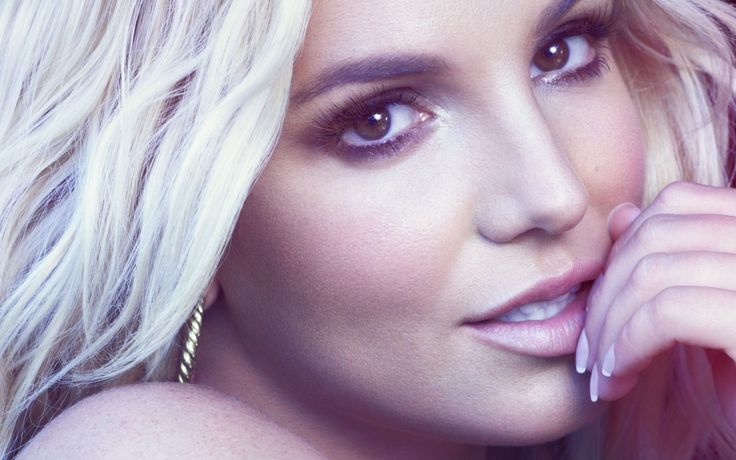 Britney Spears Exclusive HD Wallpapers