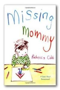 This is a touching, honest and helpful book about losing a parent