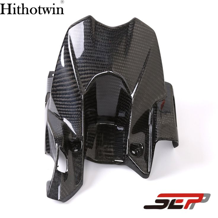 SEP Motorcycle Accessories Carbon Fiber Rear Fender Mudguard Fender Hugger For Kawasaki Z800 ZR 800 Z ZR800 2013-2016 2014 2015 Only US $141.54
