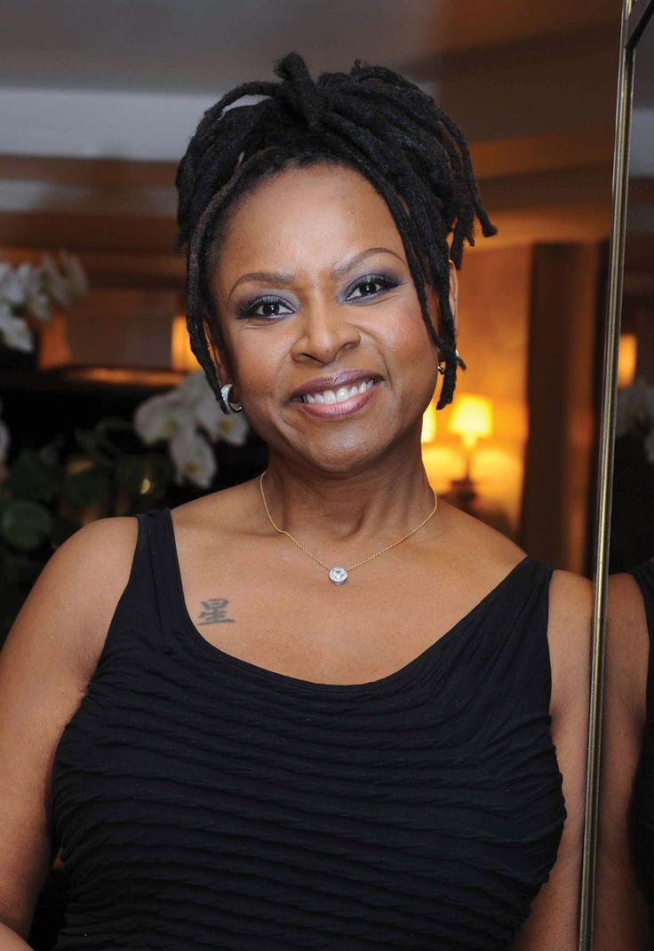 """Robin Quivers – Radio Personality on Howard Stern //     """"For those who need a scientific approach to determining whether the nutritional information you're getting is valid, there's Forks Over Knives."""""""