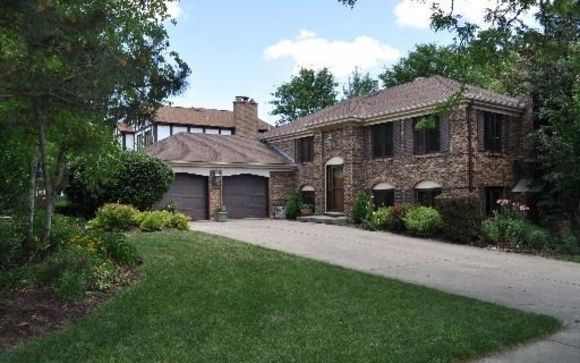 Today at 11am - Open House Today 4463 Fender Lisle Il. Naperville District 203