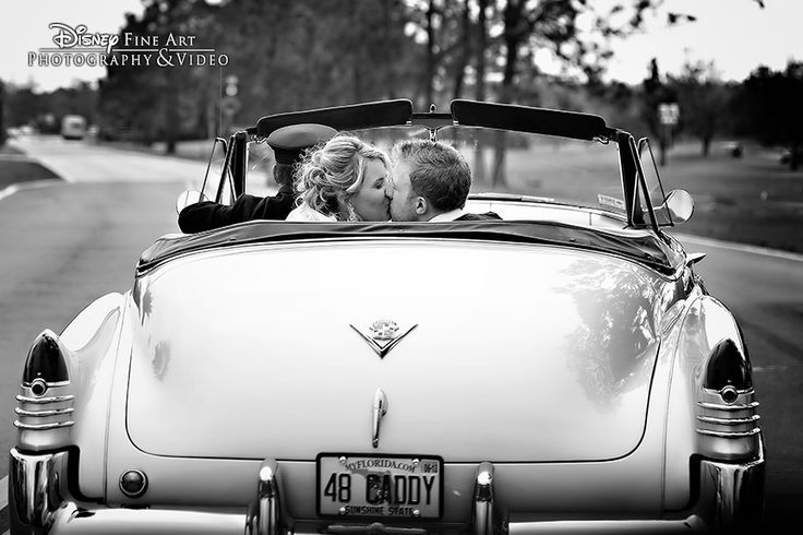 couple - super cute pic leaving!