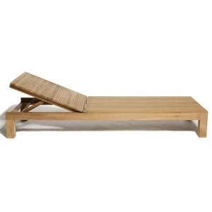 Sed Lounger now featured on Fab.