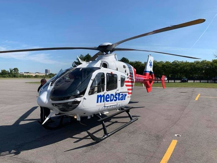 Medstar buys 52 new ambulances partners with medical