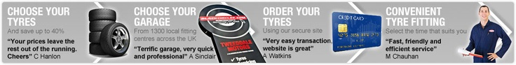 UK Tyres Online | Cheap Tyres | Winter Tyres & Car Servicing