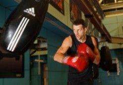 Punching Bag Exercises - 4 Best Punching Bag Routines