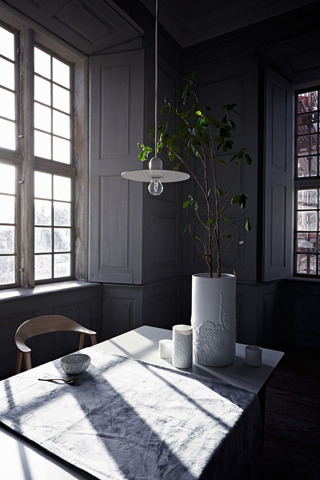 The Design Chaser: Bolia | The New 2016 Collection - amazing photography by David Hughes.