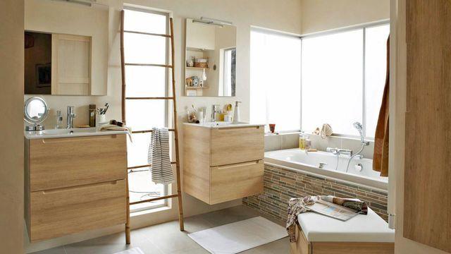 1000 id es sur le th me pots de salle de bains sur pinterest salle de bains - Renover salle de bain pas cher ...