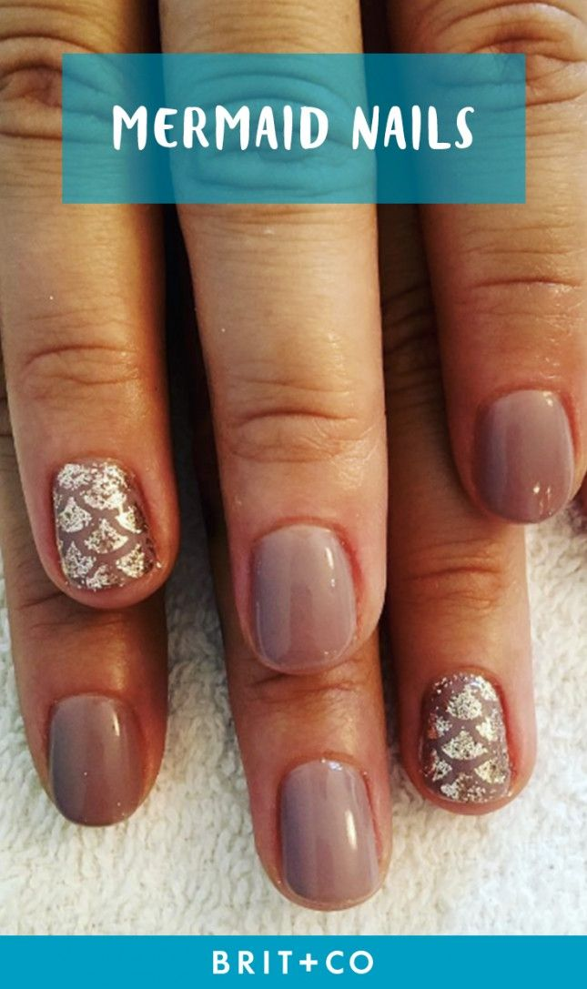 This new nail trend will be your fave for the summer.