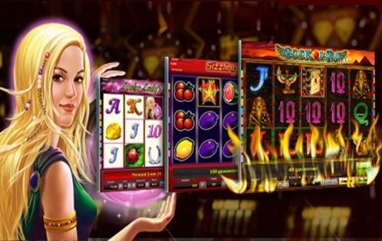 Online #slotmachines are lots of fun and they don't have to be costly. Enjoy some of the best Internet slots for free with no signup required.