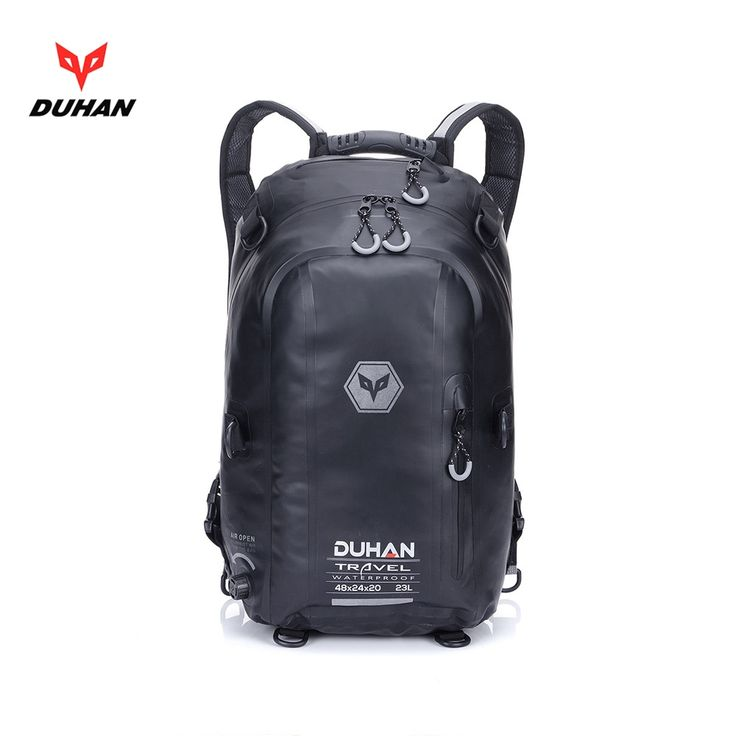 69.11$  Buy here - http://aiq7a.worlditems.win/all/product.php?id=1429377834 - Duhan motorcycle backpack original authentic rider moto waterproof helmets package tank bag moto luggage shoulder bag BDDB06