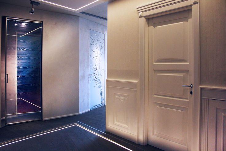 Showroom Le Porte