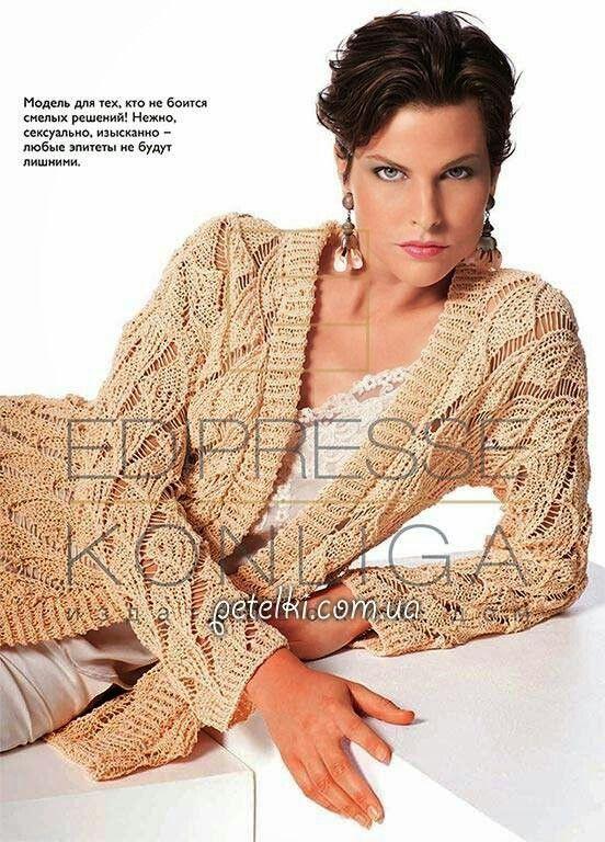 Knitting Instructions M1 : Images about mezginiai moterims on pinterest
