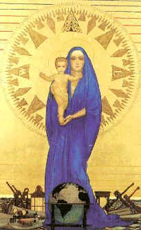 Stella Maris ~ Our Lady, Star of the Sea