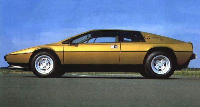Lotus Esprit '78