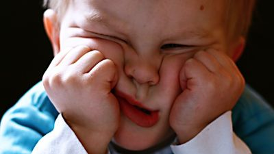 「いつもイライラして怒っている人」にならない方法 - GIGAZINE
