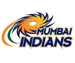 MI IPL T20 Team Logo