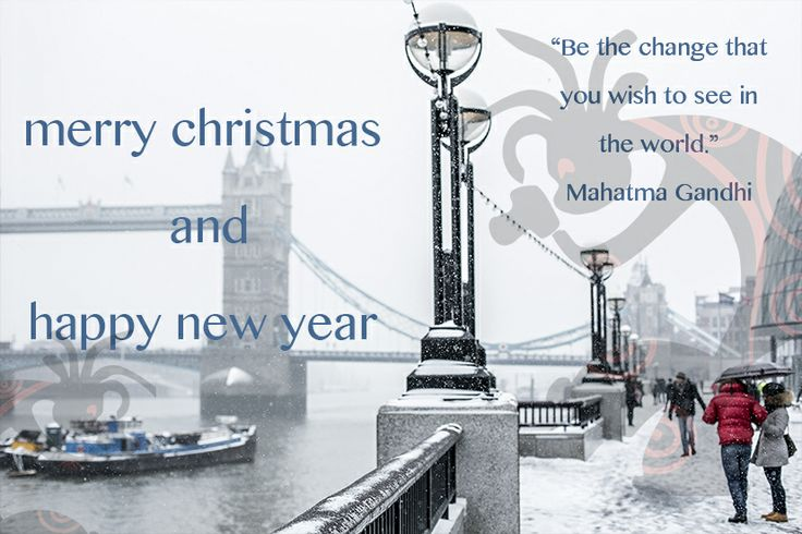 "wish you all the best christmas and new year ever!  the motto of this new year will be for me ""Be the change that you wish to see in the world."" Mahatma Gandhi   see you soon ... a new whole bunch of experiences are about to come! cheers and ... btw ... if you still have not voted for this http://www.lovelivinglastminute.com/home/roberto-zampino/ please do it  you could help me in reaching a dream  thanks and ...ciao!!!"