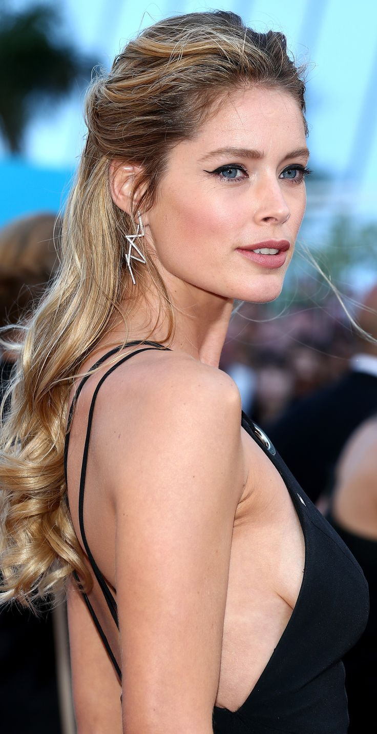 Doutzen Kroes - The Business of Fashion 500 Gala at NYFW