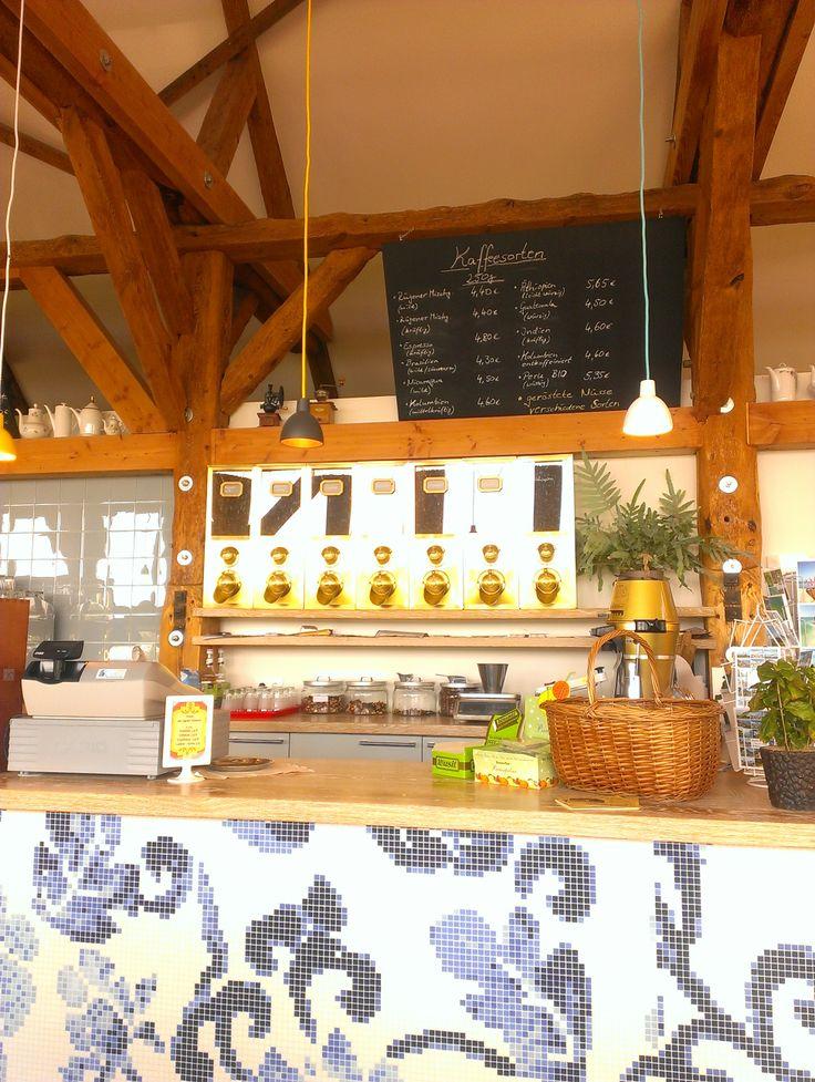 Peters Fisch in Polchow - hier gibts tollen Rügener Räucherfisch - omas küche binz