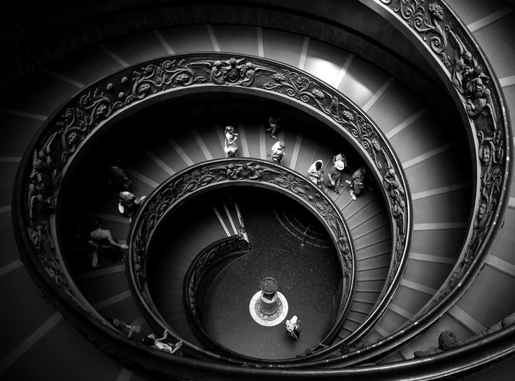 Spiral down: Spirals Staircases, Photo Contest, Travel Photo, National Geographic,  Helix, Geographic Travel,  Volute, Vatican Museums, Beautiful Spirals