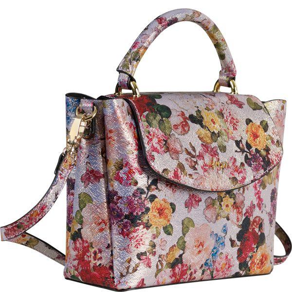 Kem flower bag #papakfroufrou