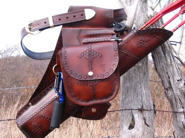 25+ best ideas about Leather quiver on Pinterest | Quiver ...  25+ best ideas ...