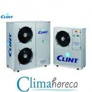 Chiller CLINT 4.2 kw Compact-Line pentru racire restaurant cafenea club hotel cladire birouri destinat Horeca