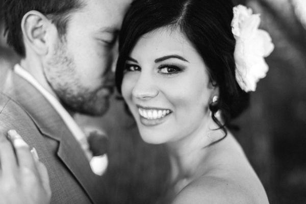 Bridal hair ideas, wedding hair