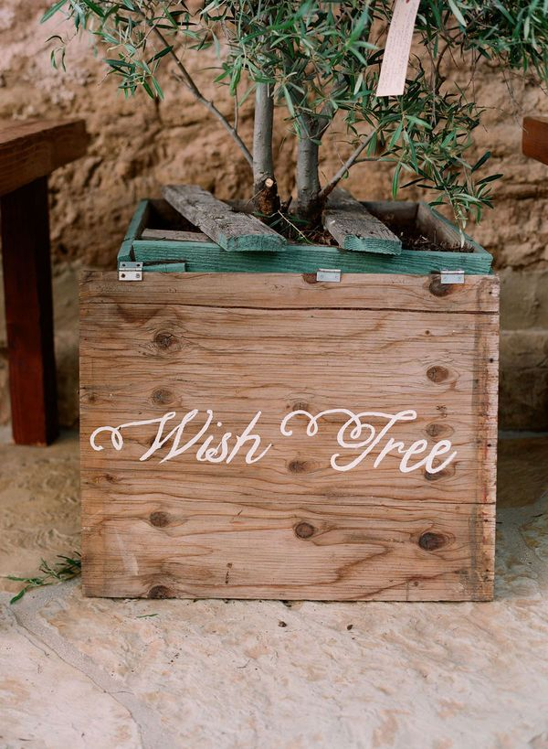 45 best wish tree images on pinterest a tree wishing trees and santa barbara wedding by elizabeth messina duet weddings iii fandeluxe Images