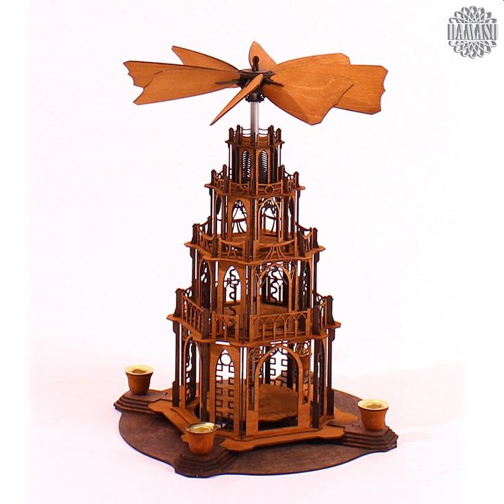 32 besten holzbausatz gotische pyramide bilder auf pinterest bastelanleitungen erzgebirge und. Black Bedroom Furniture Sets. Home Design Ideas