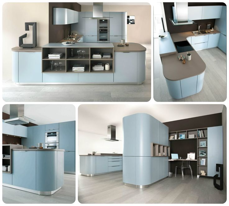 18 best Farleyu0027s Kitchens images on Pinterest Kitchens, Cucina and