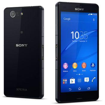 #SonyXperiaZ3 #AkıllıTelefon - Siyah - #markado #markadocom