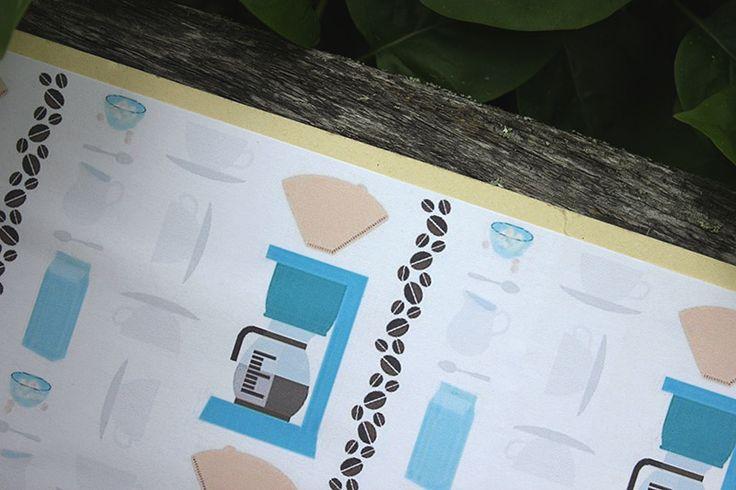 theglassberg: Kaffekonst