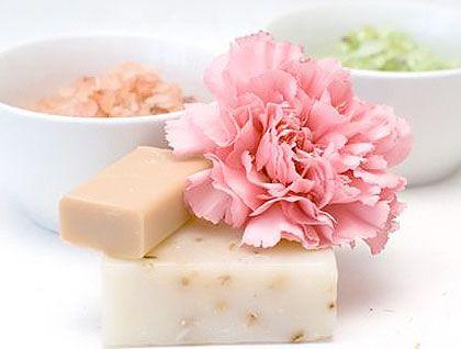 Δημιουργήστε το δικό σας σαπούνι… ανακυκλώνοντας!