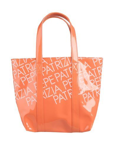 my bag's Patrizia Pepe!